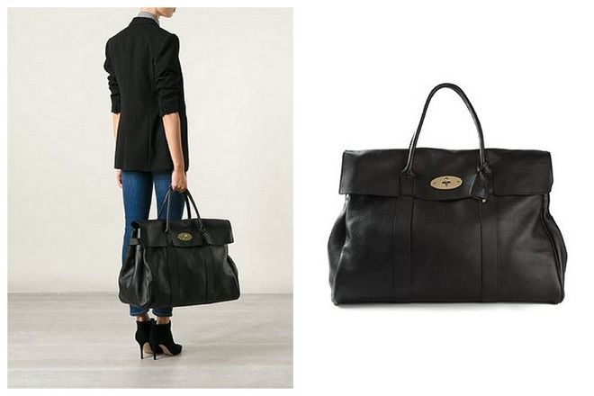 afd70f5ef4 Mulberry Oversized Bayswater Bag | Bags | Bags, Small bags, Big bags