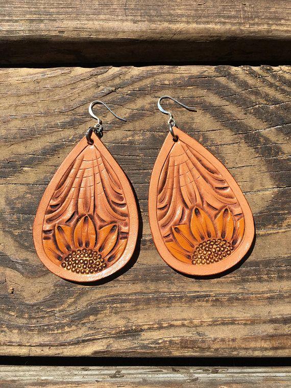 The Janis earrings