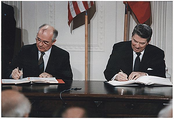 How Important Was Mikhail Gorbachev?