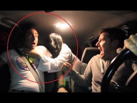 Berbagai Video Jahil Hantu Lucu - Movies Bible