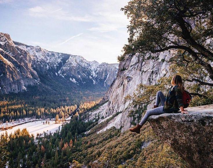 10 φανταστικοί  travel instagramers