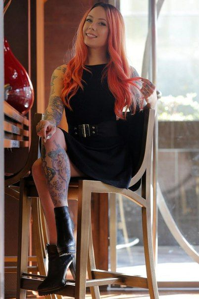 308 Best Megan Massacre Images On Pinterest  Alternative -8508