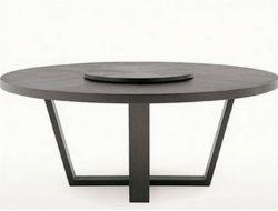 Обеденные столы необычайного дизайна от компании Paspolini.