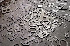 Por los suelos: Google Image, Design Inspiration, Art Parks, Amazing Art, Letters Image, Gcse Art, Art Inspiration, Canada Photo, Free Fonts