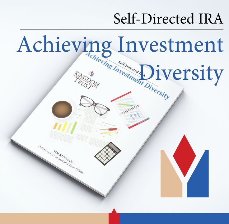 Best SelfDirected Ira LlcS Images On   Personal