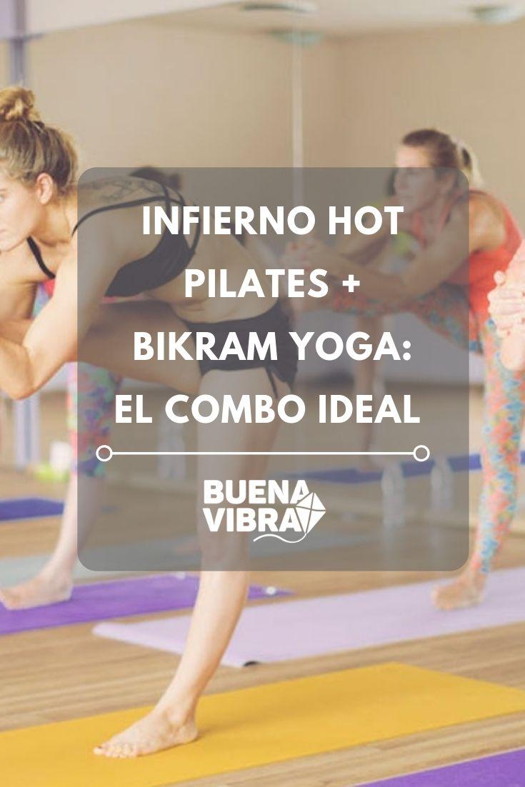 Son dos sistemas de entrenamientos que, juntos, permiten no sólo obtener resultados rápidos sino mejorar el cuerpo en todos los planos. Hot Pilates, Bikram Yoga, Stretching, Health, Fitness, Positive Vibes, Yoga Poses, Healthy Life, Loosing Weight