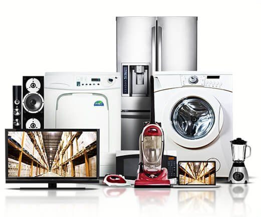 Image result for home appliance store Los Angeles