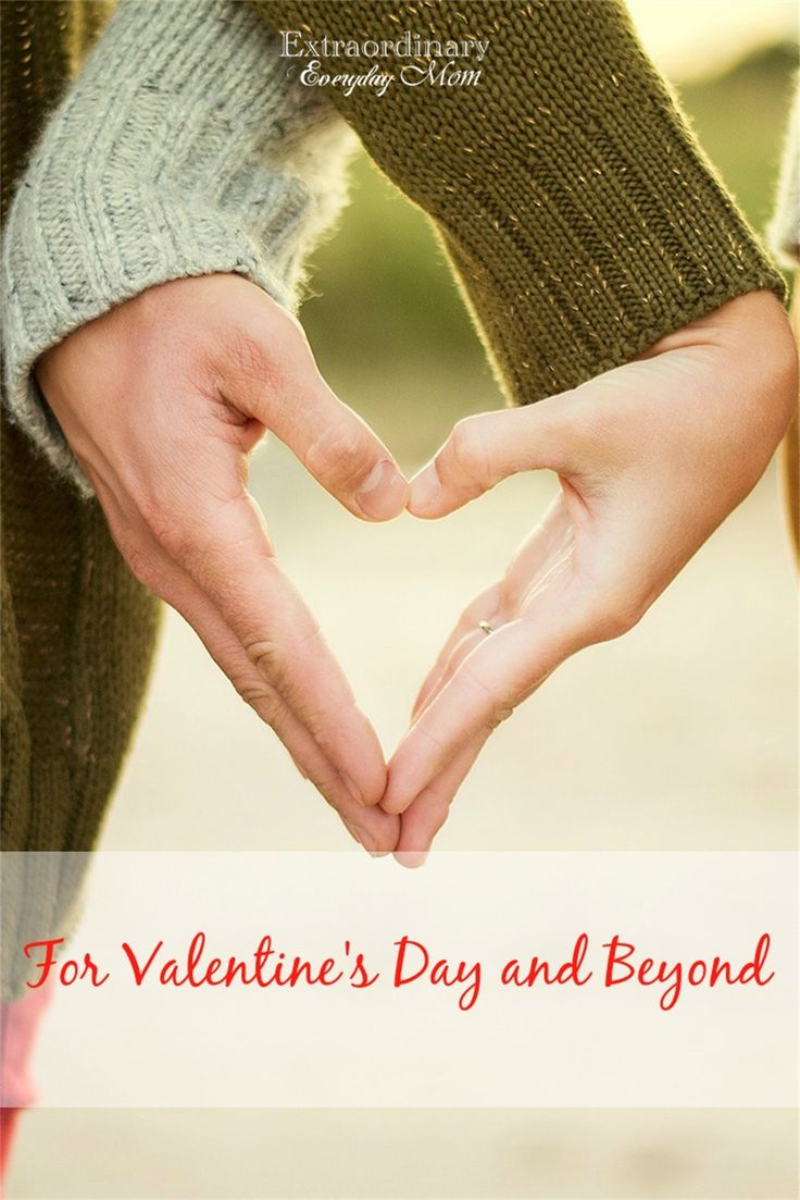 An anthem of Love for Valentine's Day & Beyond