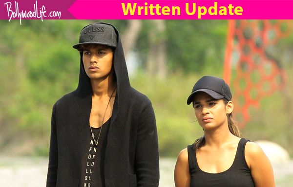 In the last episode of MTV Splitsvilla X, we saw that Divya Agarwal was eliminated from the show and Priyank Sharma broke down like there is no tomorrow. In tonight's episode, Priyank continues to be upset with Divya's exit from the show. Hritu Zee is extremely happy...