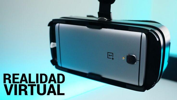 Activa el modo de realidad virtual en tu Android (╯°□°)╯︵ ┻━┻