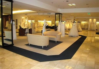 Saks fifth avenue bridal salon weddings in beverly for 5th street salon