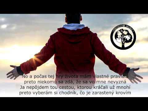 Presento - Práve teraz  [Lyrics video]