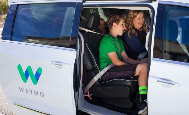 AAA Survey: Icy Reception for Driverless Cars Is Thawing