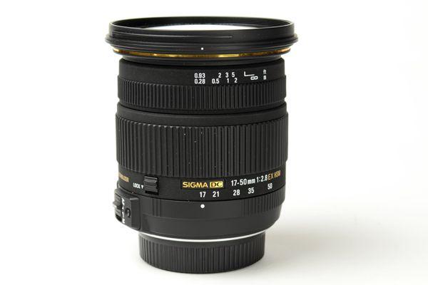Sigma 17-50mm f/2.8 - Google Search