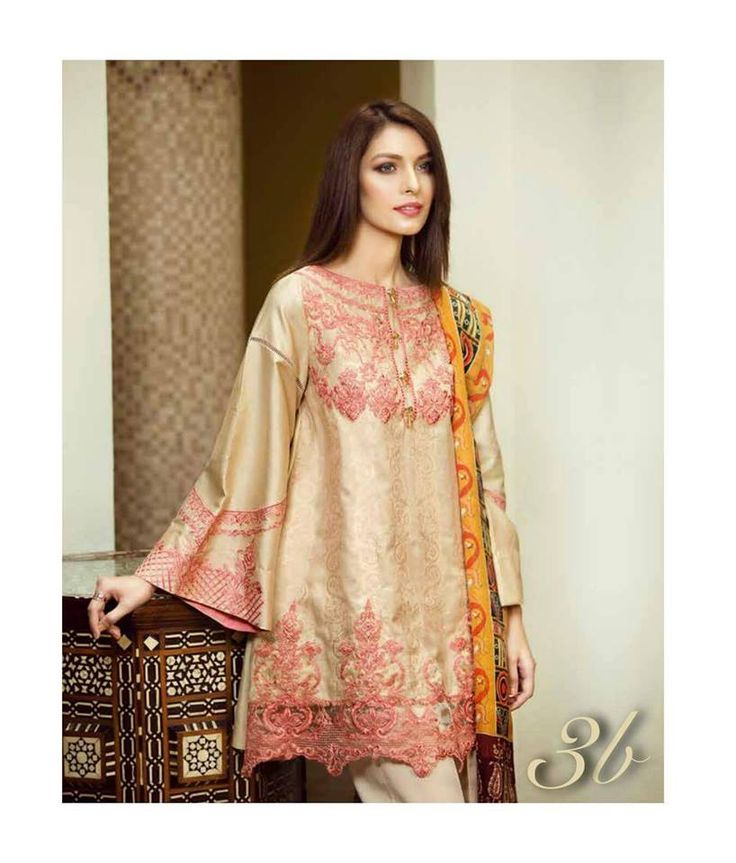 7 best Shahmina.... Embroidered linen suits with pashmina shawls ...