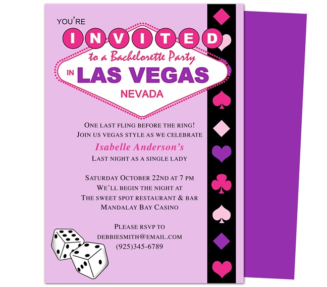 26 best images about Printable DIY Bachelorette Party Invitations – Bachelorette Party Invite Templates