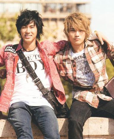 Yunjae is love <3