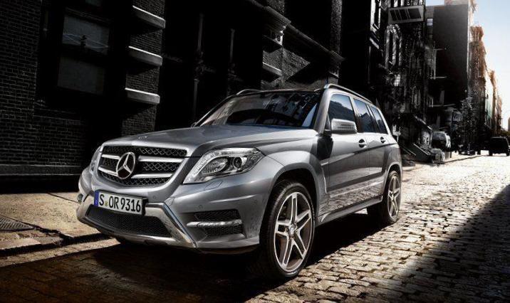 GLK-Class (X204) Mercedes lease - http://autotras.com