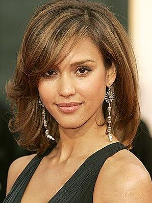 Best Haircuts for Fine Hair with Bangs