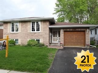 $245,000 Home for Sale - 740 CHAMPLAIN DR, CORNWALL, ON K6H 6S8 - MLS® ID L1573  3+2 BED 3 BATH