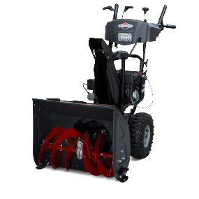 Electric Start Snow Blower Briggs and Stratton 1696614