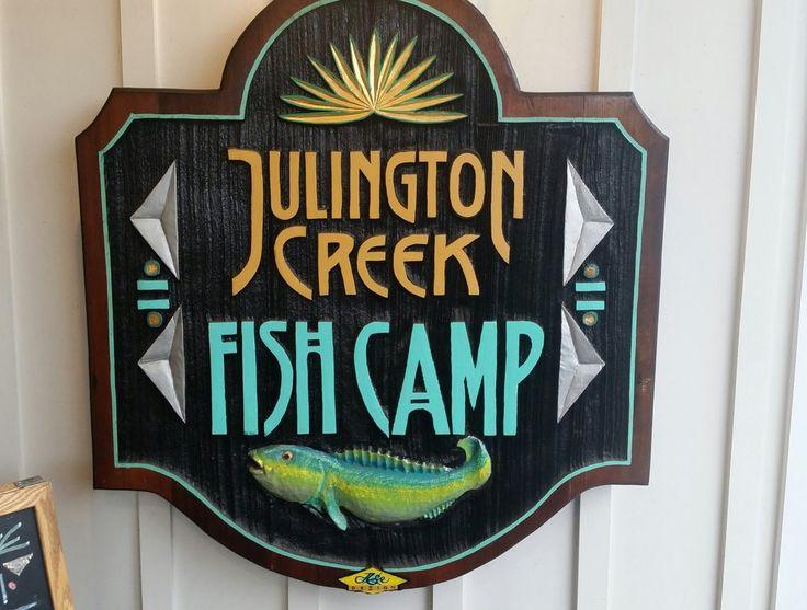 29 best save the st johns river tour images on pinterest for Julington fish camp