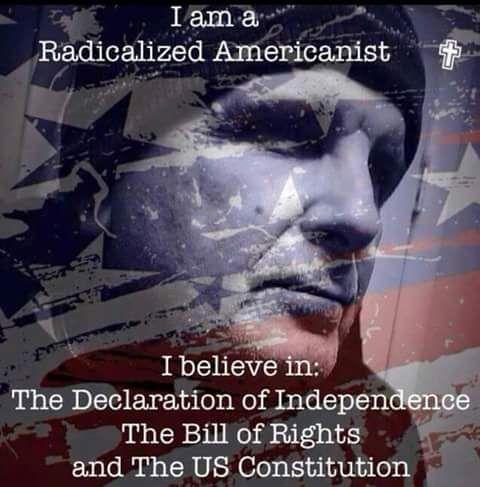 United American Patriots ~ RADICAL Rational American's Defending Individual…