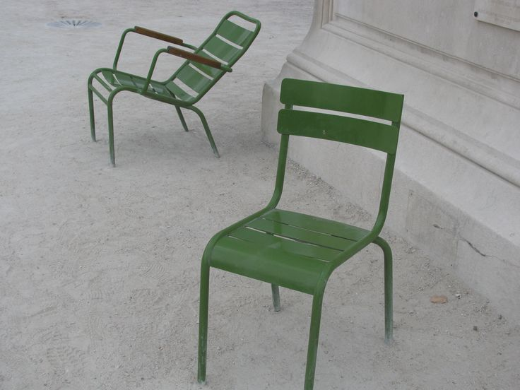 Chairs - Fermob
