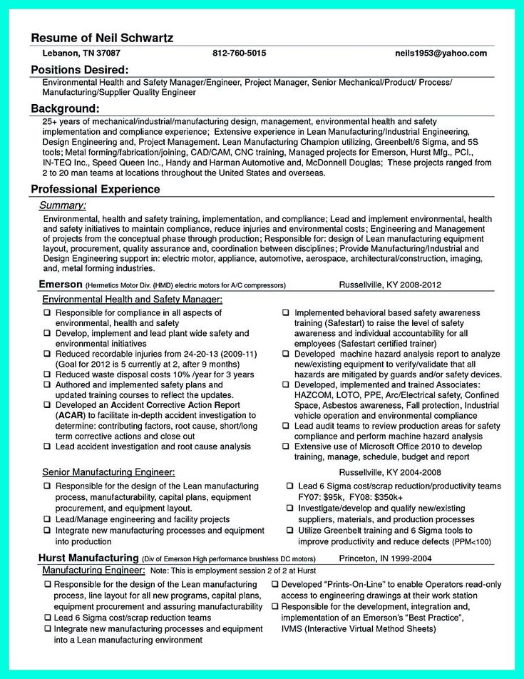 cool Best Compliance Officer Resume to Get Manager's Attention, Check more at http://snefci.org/best-compliance-officer-resume-get-managers-attention