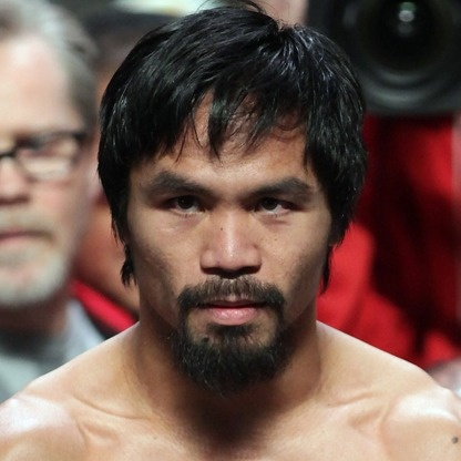 15. Manny Pacquiao - $34mio as at June 2013 http://www.forbes.com/profile/manny-pacquiao/ #2 IN 2012