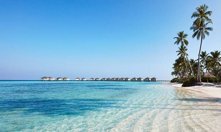 The Maldives feature high on many people's travel bucket lists, and with the azure seas and breathtaking beaches that are characteristic of this archipelagic nation, it's easy to see why.  The 'wow' factor begins from the moment the airplane travels over the small islands that comprise