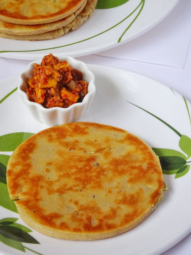 Sindhi Mitho Lolo Meethi Roti (Sweet Flat Bread) Sharing step by step recipe of Sweet Flat Bread - Mitho Lolo - authentic Sindhi recipe - a griddle roasted sweet flat bread - made from a dough of wheat flour, sugar and ghee...  #meethi #roti #recipe #authentic #flatbread #foodblogger #sindhicuisine