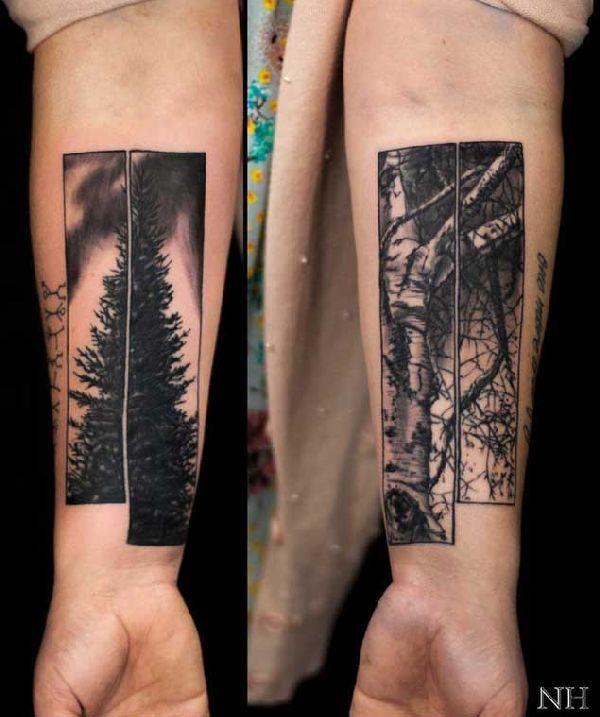 die besten 25 tattoos mit bedeutung ideen auf pinterest tattoos und ihre bedeutung kleine. Black Bedroom Furniture Sets. Home Design Ideas