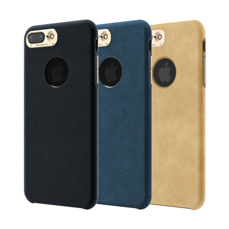 Beseus Fall-resistant Soft Microfiber Leather Case For iPhone 7 Plus…
