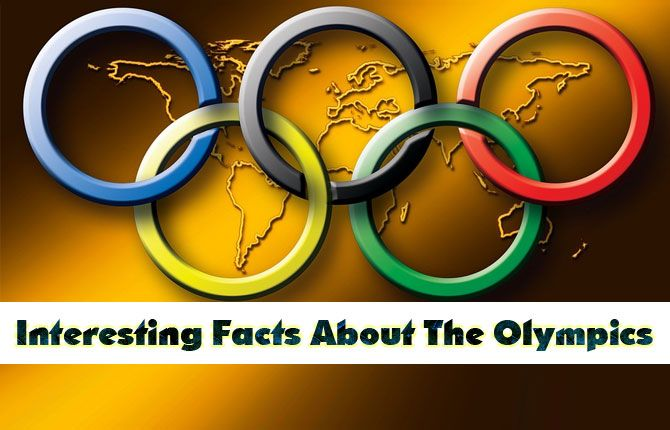 Interesting Facts About The Olympics https://mentalitch.com/interesting-facts-about-the-olympics/