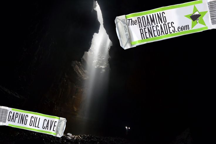 Last weekend we had an amazing adventure exploring the caves of Yorkshire and seeing the spectacular Gaping Gill following 150ft of abseiling and endless crawling through foot high tunnels!   http://www.theroamingrenegades.com/2014/09/GapingGillCaving.html  #caving #potholing #gapinggill #yorkshire #adventure #uk #travel
