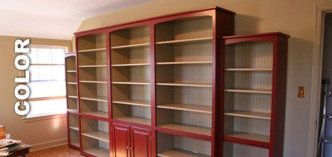 American Woodline, Unpainted Furniture