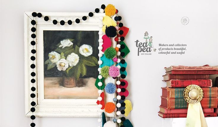 Little Lot | Home Decor from Tea Pea