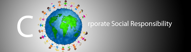 Corporate and Social Responsiblity by Dhwajatechnology.com