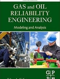 Gas and Oil Reliability Engineering free download by Eduardo Calixto ISBN: 9780128054277 with BooksBob. Fast and free eBooks download.  The post Gas and Oil Reliability Engineering Free Download appeared first on Booksbob.com.