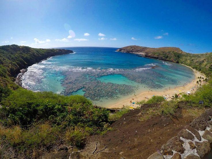 Amazing landscapes <3 WOW! Hawaii Trip <3  #annadziubek #bydziubeka #bracelet #hawaii #amazing #view #landscapes #hot #summer #bydziubekaintravel #travel #jewellery #fashion #bijoux #ootd #like #love
