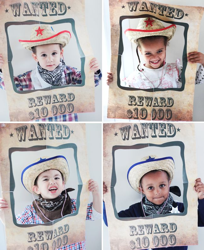 Lili♡Inside: La Cowboy Party de mon Nathou                                                                                                                                                      Plus