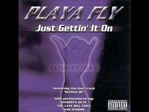 Playa fly....Triple bitch mafia