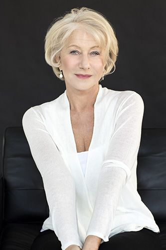Helen Mirren (Phil Spector), 2013 Primetime Emmy Nominee for Outstanding Lead Actress in a Miniseries or Movie