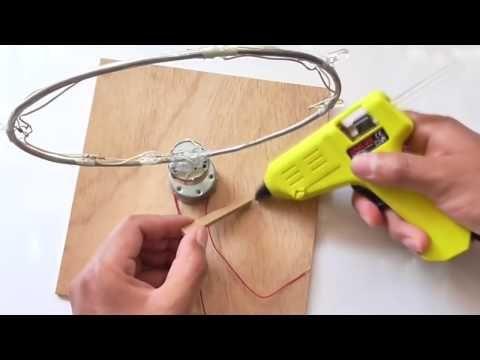Niesamowite domowe wynalazki / Homemade inventions #20 2017 - YouTube