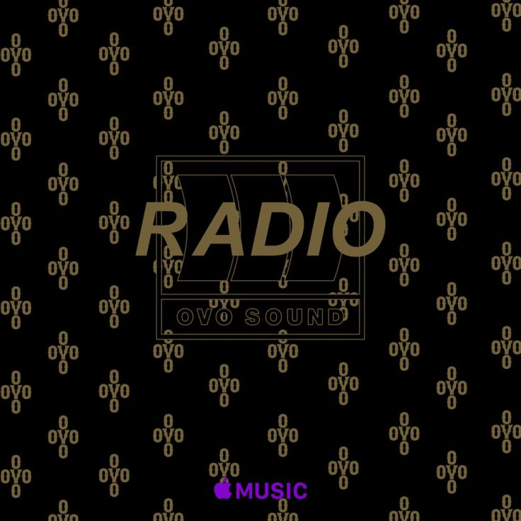 Listen To Episode 31 Of OVO Sound Radio