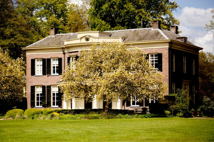 Vorden - kasteel 't Enzerinck