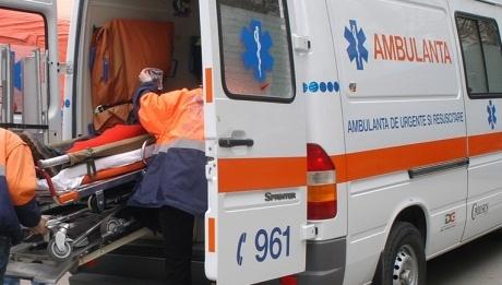 Accident grav pe o şosea din Bârlad Stiri online de ultima ora