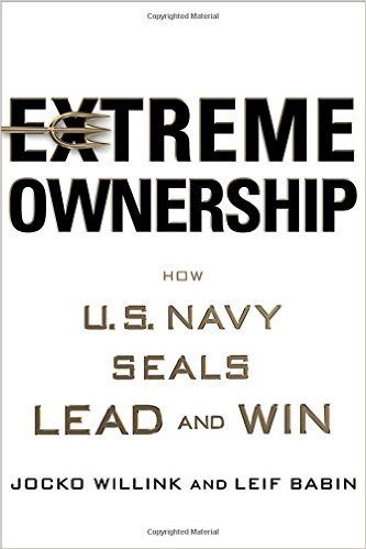 Download Extreme Ownership By Jocko Willink PDF EBook Kindle