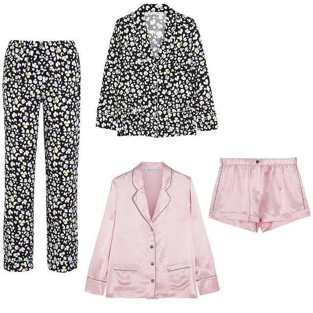 Pajama Dressing: Looking Insanely Chic Has Never Been So Comfortable